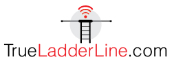 True Ladder Line Antennas